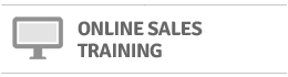 Online sales training for the financial industry